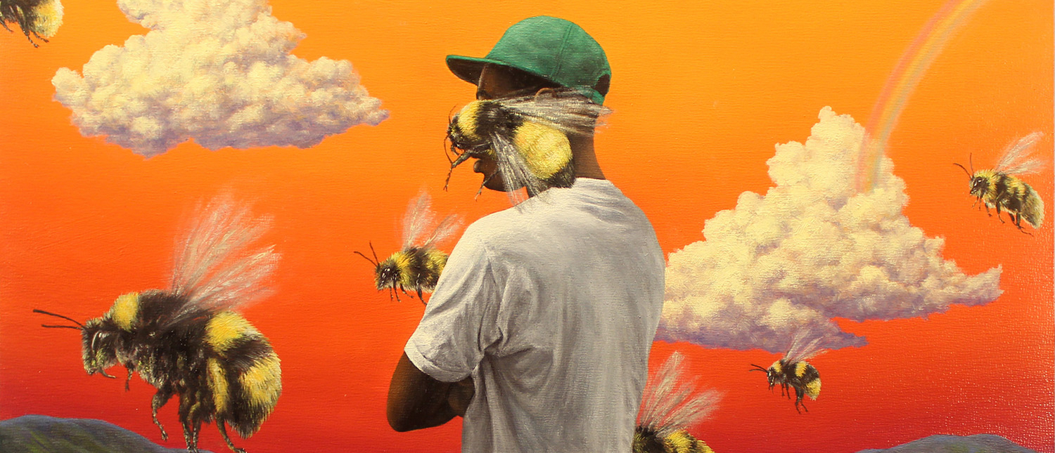 Best albums - Tyler The Creator