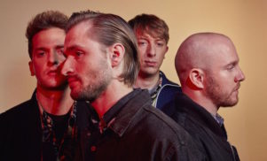 "Wild Beasts are ""coming to an end"""