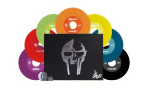 MF DOOM reissues Operation: Doomsday in multi-colored 7-inch boxset
