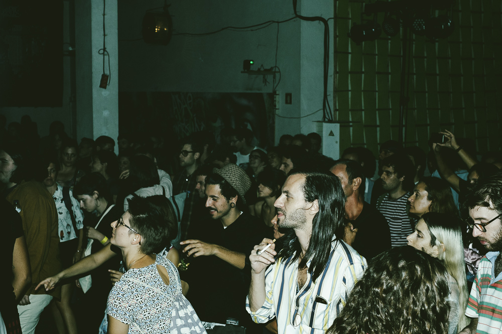Portugal's Out.Fest might be an antidote to Lisbon's rising tide  gentrification