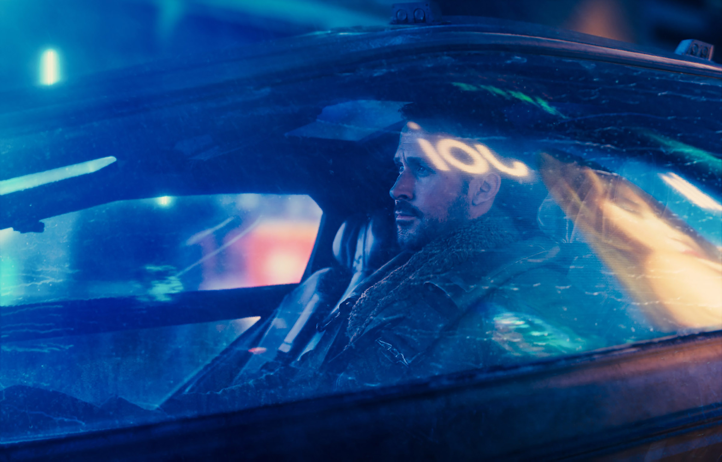 Blade Runner 2049: How Hans Zimmer and Benjamin Wallfisch followed up the most influential sci-fi score  all time
