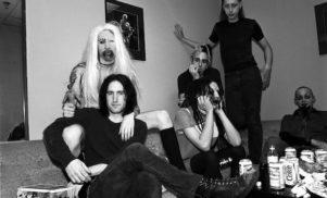 Marilyn Manson guitarist Daisy Berkowitz has died aged 49