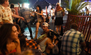 More than 20 people dead after mass shooting at country music festival in Las Vegas