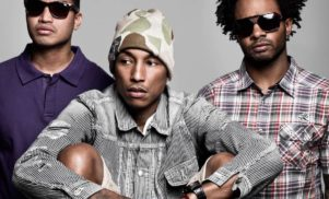 "N.E.R.D. tease return with mysterious ""No_One Ever Really Dies"" message"