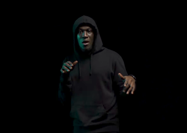 "Stormzy says next album is ""coming soon"" on new track '4PM In London'"