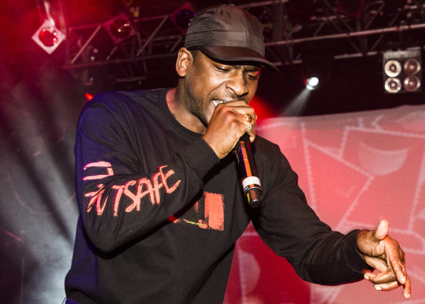 Stream Skepta's surprise new EP