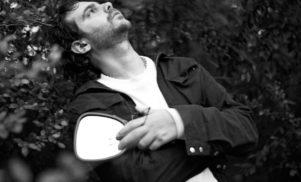 Rabit announces new album Les Fleurs Du Mal on Halcyon Veil