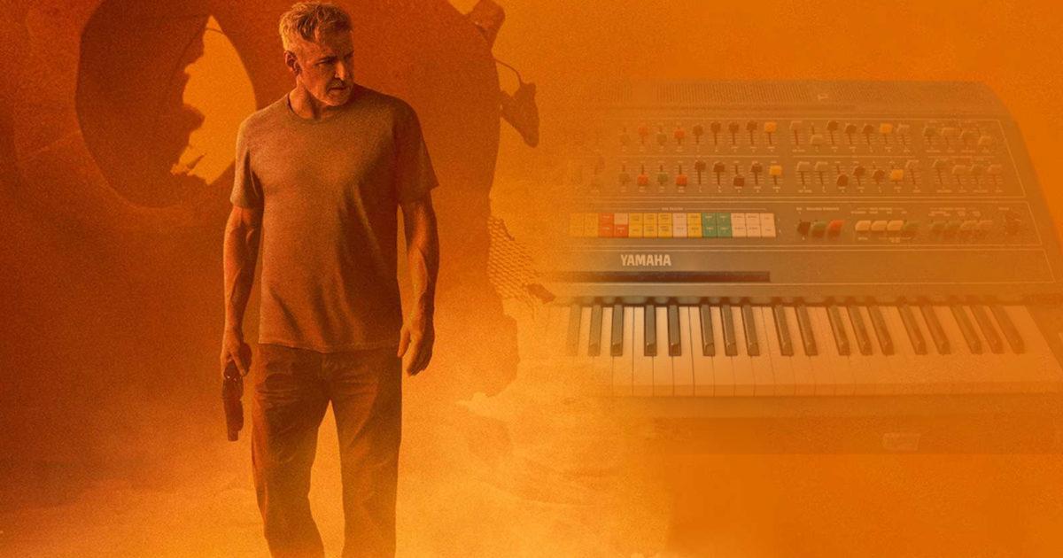 How Hans Zimmer Benjamin Wallfisch Wrote The Blade Runner 2049 Score