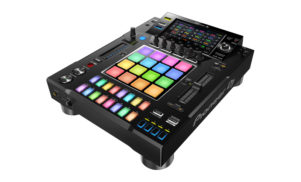 Pioneer DJ's latest piece of gear is a CDJ-sized standalone sampler
