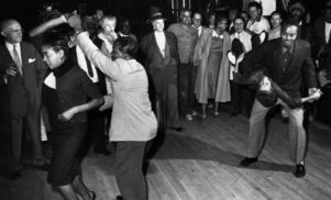 """Controversial New York """"no dancing"""" cabaret law to be struck down after 91 years"""