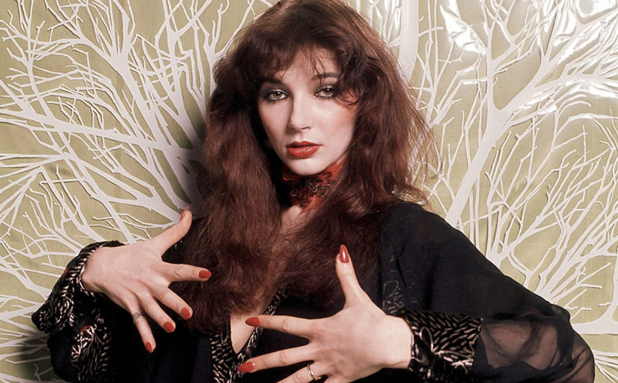 Kate Bush, Radiohead, Nina Simone among 2018 Rock & Roll Hall Of ...