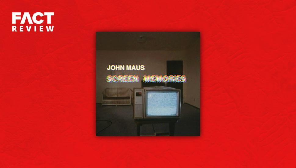John Maus Screen Memories review