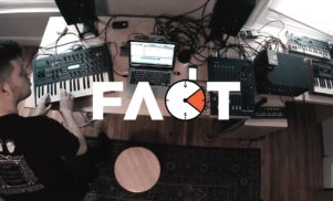 FACT to launch Against The Clock Lab live at ADE 2017