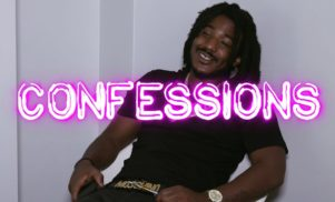 Mozzy – Confessions