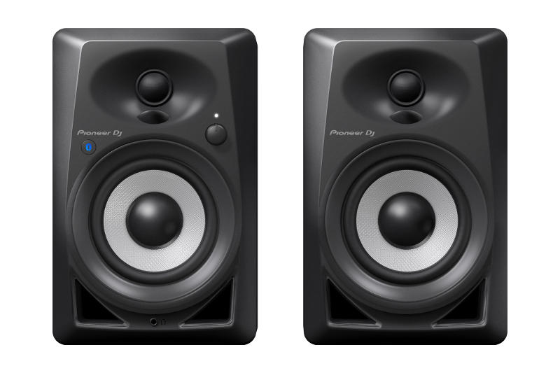 "studio speakers hook up 12 home studio necessities #5  (when i say studio monitors, i'm referring to speakers specifically designed for  make it sound ""better,"" you'll end up."