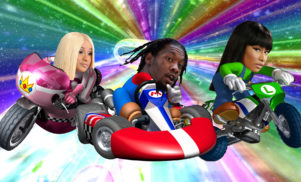 Singles Club: Nicki Minaj and Cardi B take the wheel on Migos' 'MotorSport'