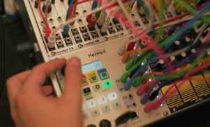 """Squarp's Hermod is a """"modular brain"""" for your Eurorack system"""
