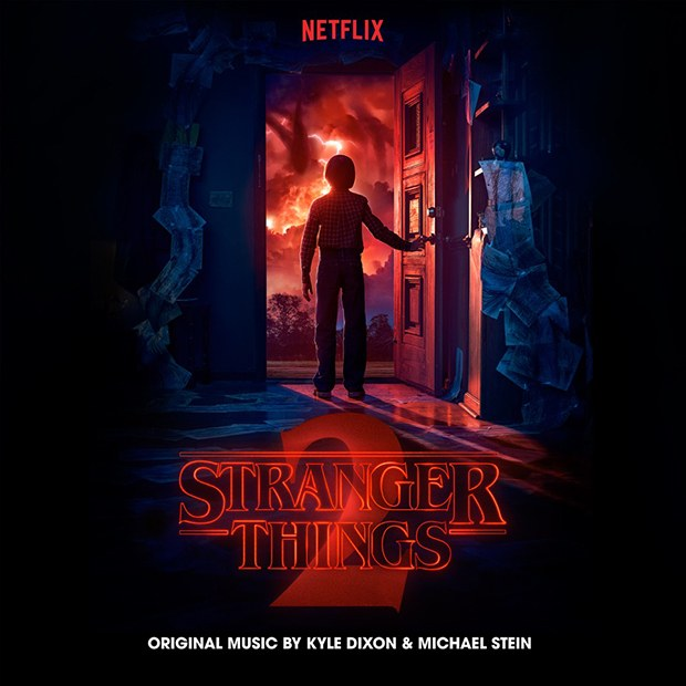 Stranger Things Season 2 soundtrack to be released on vinyl and cassette