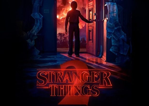 Stranger Things Season 2 Soundtrack To Be Released On