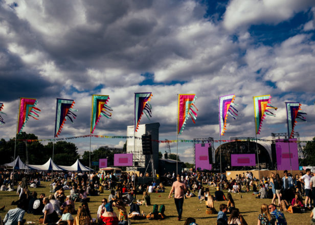 London's Lovebox and Citadel festival to move location in 2018