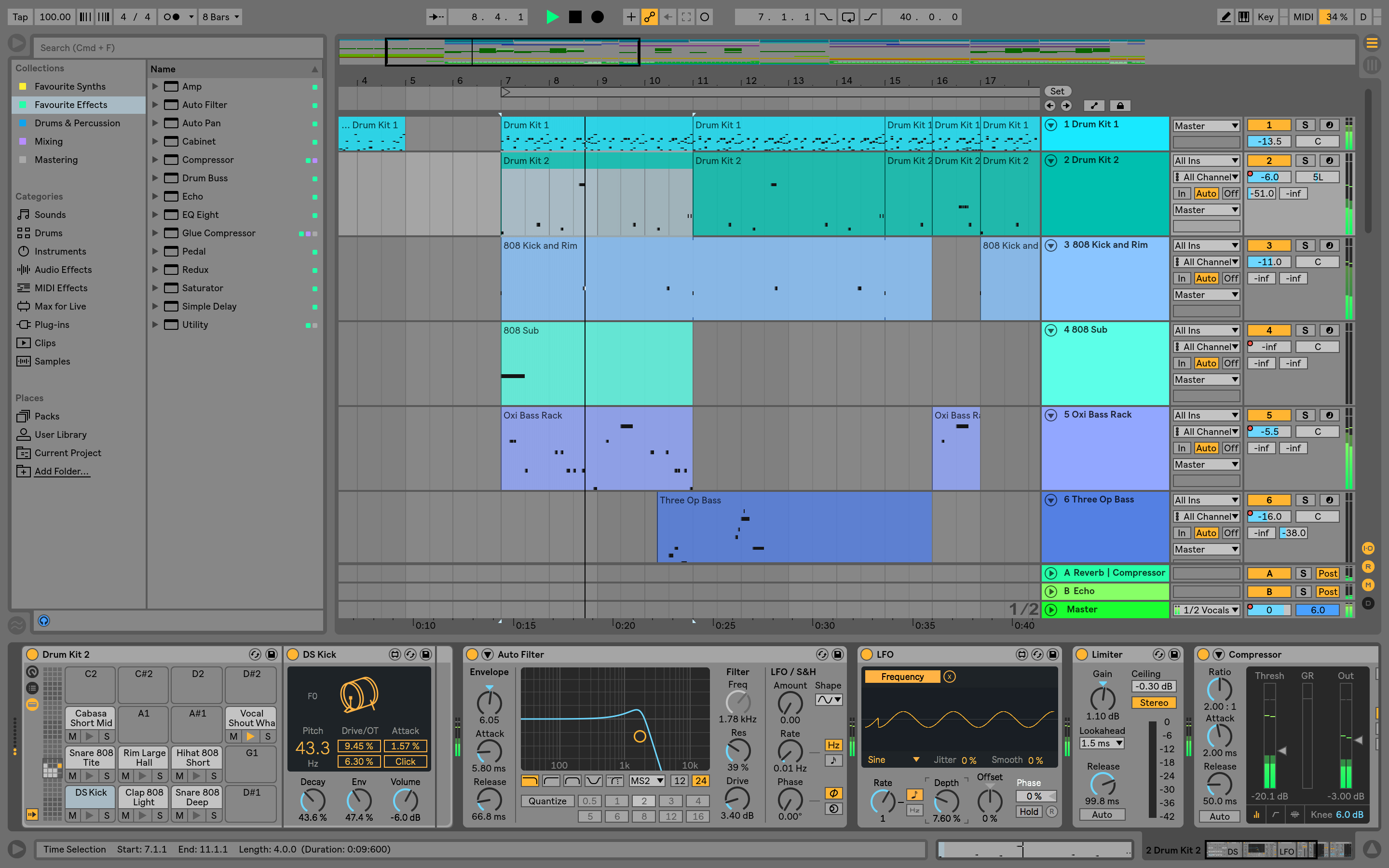 Ableton announces Live 10 - these are the exciting new features you need to know about