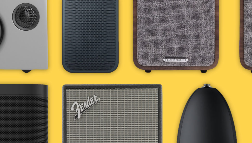 7 of the best Wi-Fi and Bluetooth home speakers for under $350