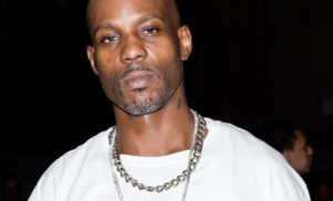 DMX finally drops official version of 'Rudolph the Rednose Reindeer' cover