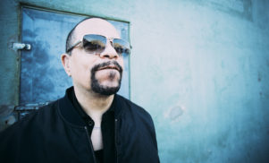 Ice-T reflects on a career of breaking boundaries, bending the rules and trading infamy for fame