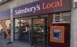 Sainsbury's announces plans to launch record label