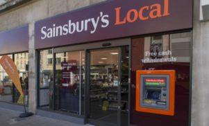 Sainsbury's announces plans to launch record label