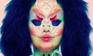 Listen to Björk's new single 'Blissing Me'
