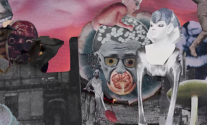 Flying Lotus shares 'Post Requisite' video from Kuso