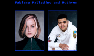 The Paul Institute debuts songs from new artists Fabina Palladino and Ruthven