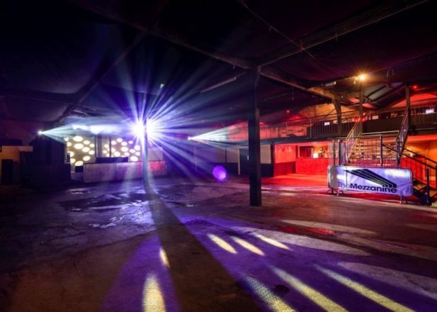 Birmingham club The Rainbow Venues loses license due to drug death