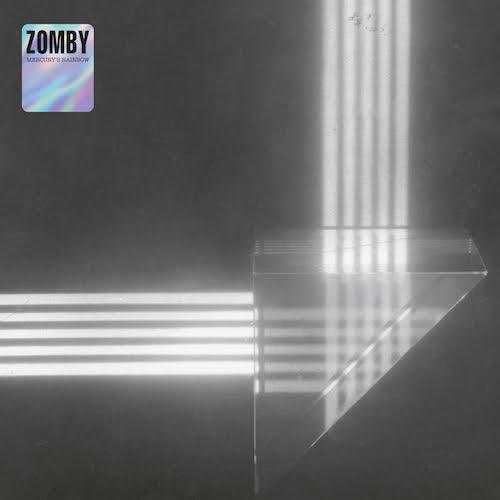 Zomby announces 'lost' album Mercury's Rainbow
