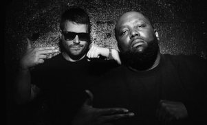 Hear Run The Jewels team with Statik Selektah on new track