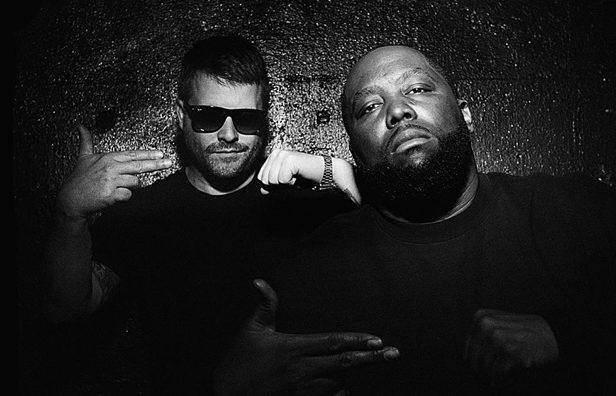 Hear Run The Jewels team with Statik Selektah on new track