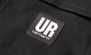 Underground Resistance and Carhartt team up for new clothing line