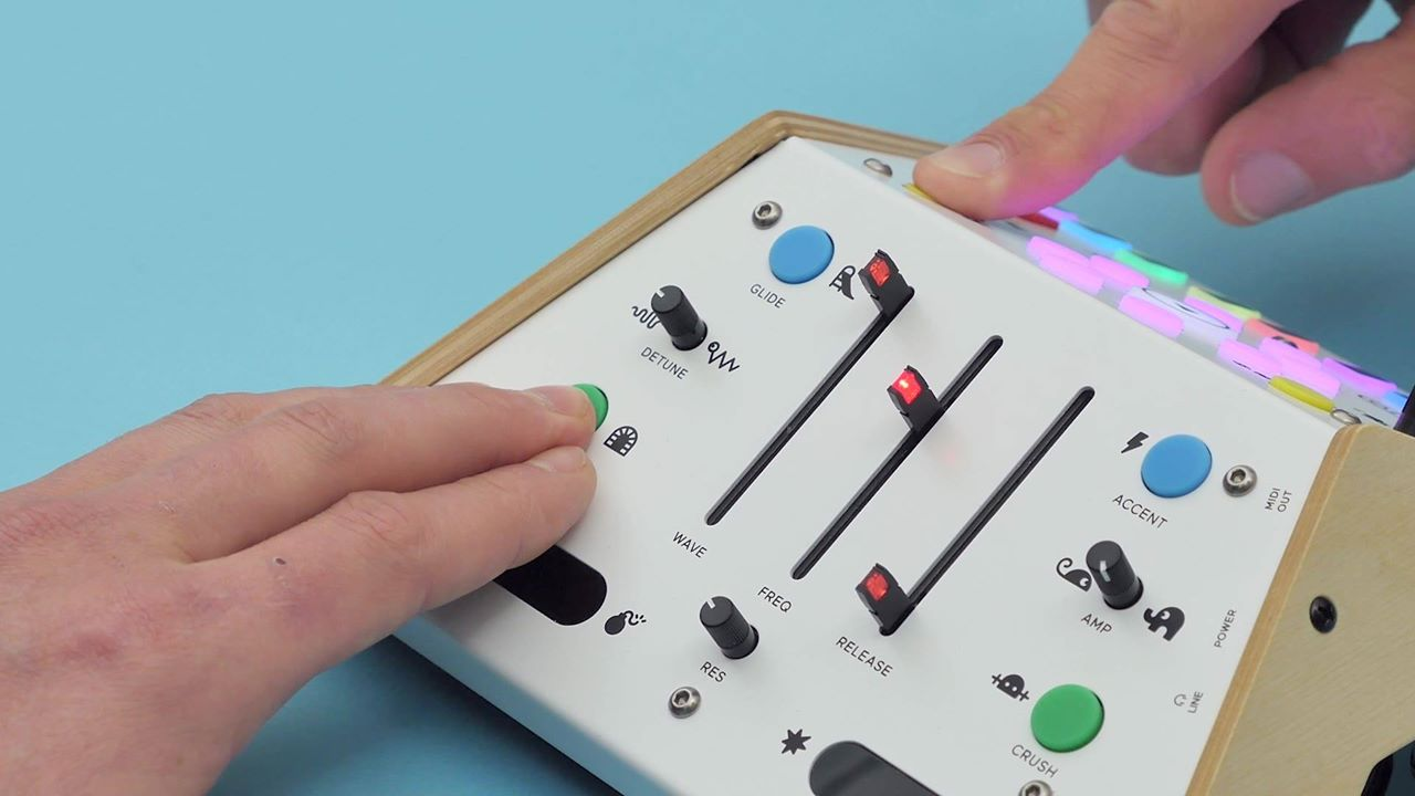 Dato DUO review: An innovative synth for two at a steep price