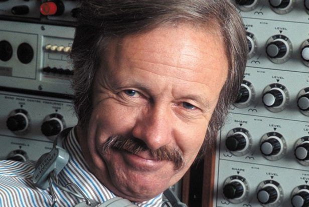 Doctor Who composer Dudley Simpson has died aged 95