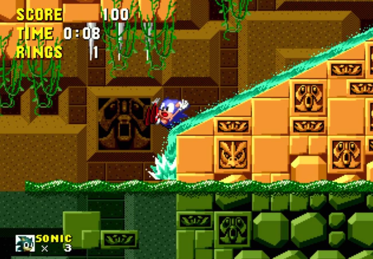 Level Up: Horror master John Carpenter on his 20-year Sonic The Hedgehog addiction