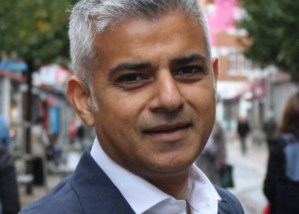 London mayor Sadiq Khan scraps 'racist' live music form