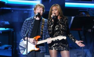Singles Club: Ed Sheeran and Beyoncé's 'Perfect Duet' is music for an apocalyptic hellscape