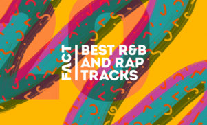 The 20 best R&B and rap tracks of 2017