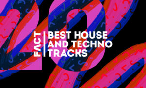 The 20 best house and techno tracks of 2017