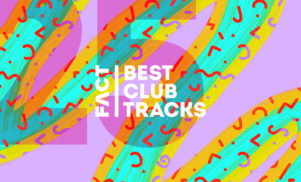 The 25 best club tracks of 2017