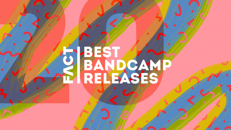 The 20 Best Bandcamp releases of 2017