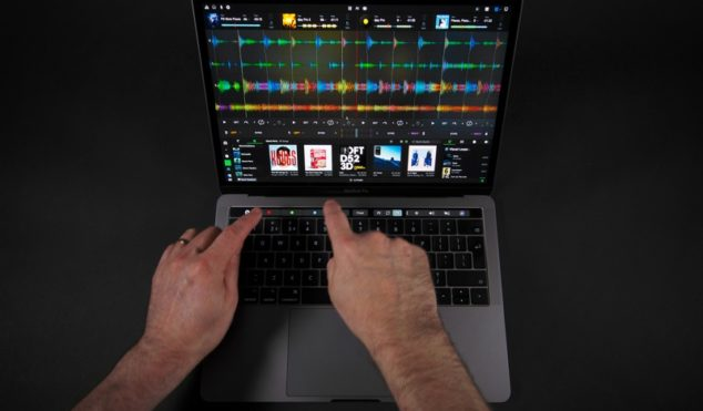 djay Pro 2 for Mac