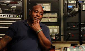 "Influential hip-hop podcaster Reggie ""Combat Jack"" Ossé has died at age 48"