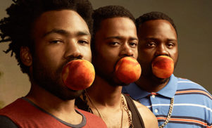 Watch the first trailer for Atlanta season 2